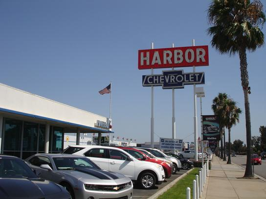 Harbor Chevrolet