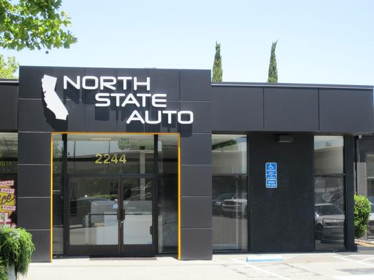 North State Auto >> North State Auto Walnut Creek Ca 94596 Car Dealership