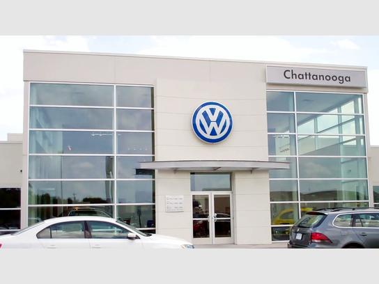Village Volkswagen of Chattanooga