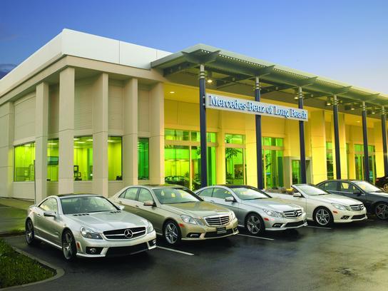 Mercedes Long Beach >> Mercedes Benz Of Long Beach Signal Hill Ca 90755 Car Dealership