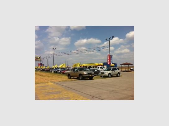 Truck City Ford Buda Texas >> Leif Johnson Truck City Ford Buda Tx 78610 Car Dealership And
