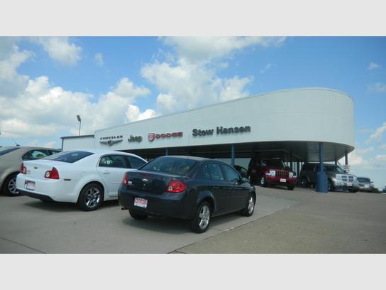 Southtown Chrysler Jeep Dodge RAM