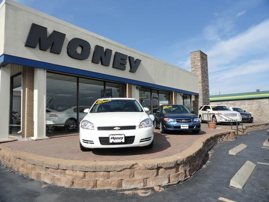 Money Automotive Center