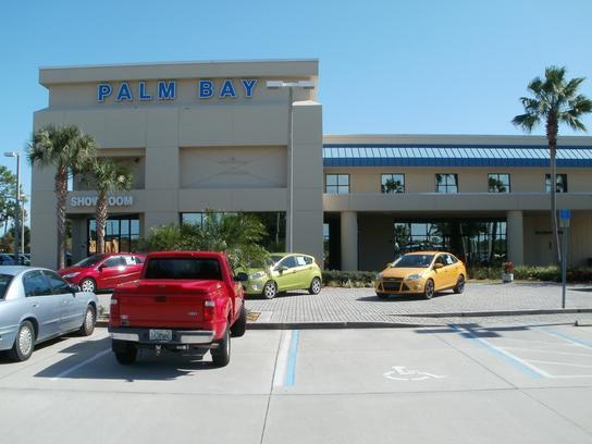Palm Bay Ford >> Palm Bay Ford Palm Bay Fl 32907 Car Dealership And Auto