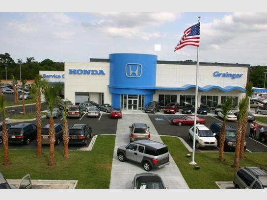 Used 2007 Honda Ridgeline RT