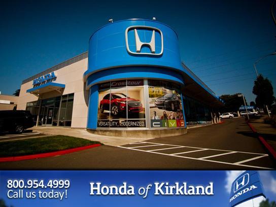 Honda of Kirkland