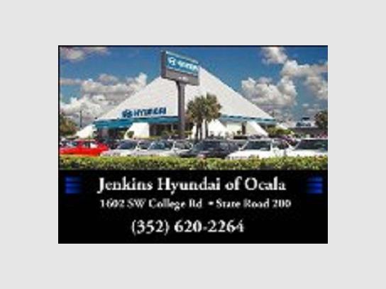 Jenkins Hyundai of Ocala