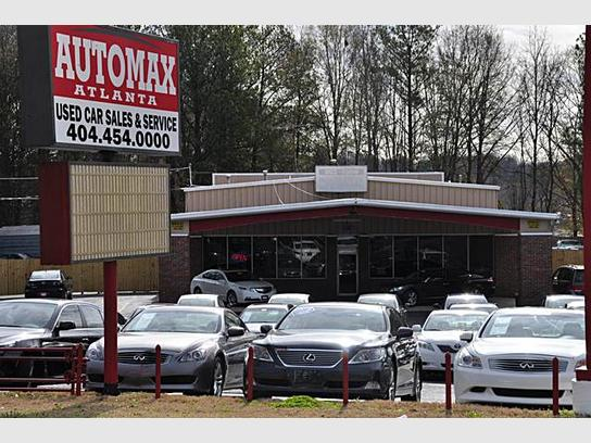 Atlanta Auto Max >> Automax Atlanta Lilburn Ga 30047 Car Dealership And