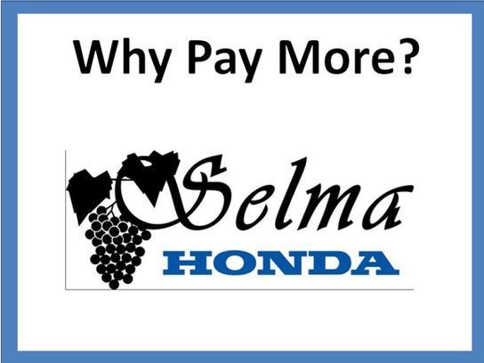 Selma Honda