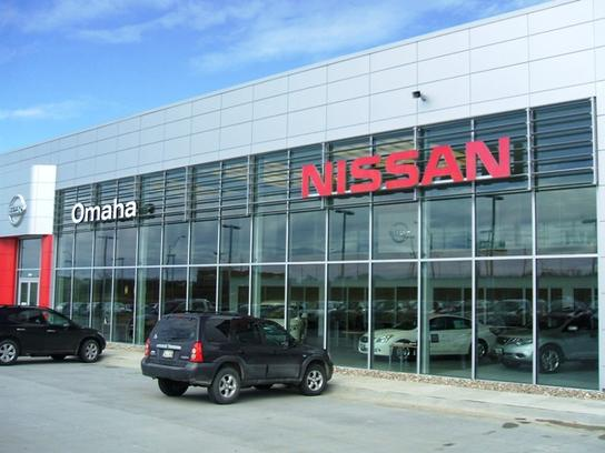 nissan of omaha : omaha, ne 68118 car dealership, and auto financing