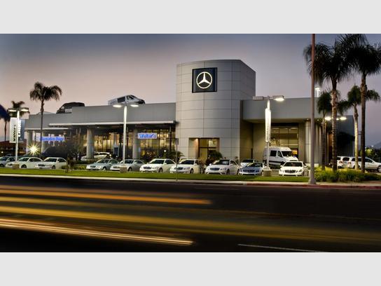 Walter's Mercedes-Benz of Riverside