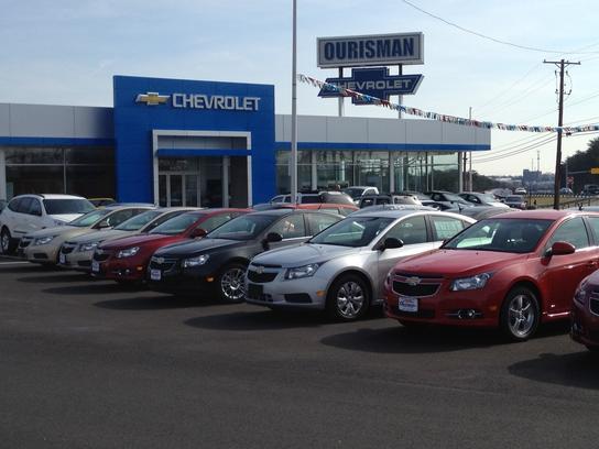 Ourisman Chevrolet/Mitsubishi