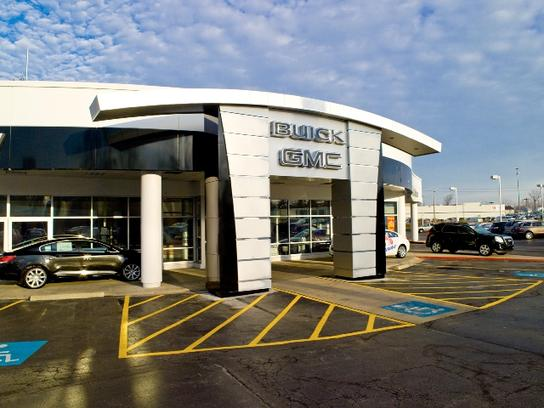 Jay Buick Gmc Bedford Oh 44146 Car Dealership And Auto Financing