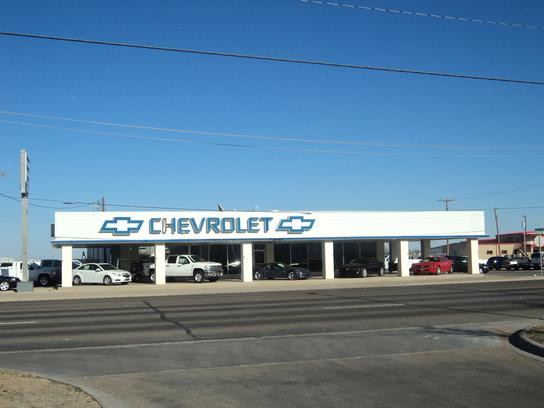 Sewell Chevrolet Buick Gmc Andrews Tx 79714 Car Dealership And