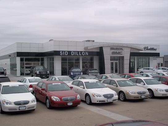 Sid Dillon Fremont >> Sid Dillon Buick Gmc Cadillac Fremont Ne 68025 Car Dealership