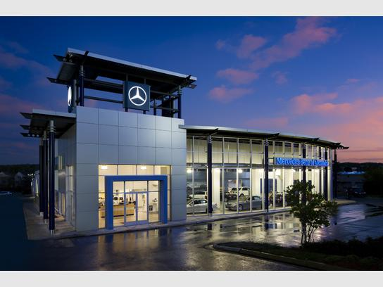 Mercedes Benz Of Alexandria >> Mercedes Benz Of Alexandria Alexandria Va 22304 Car Dealership