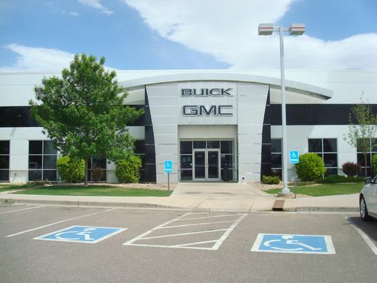 Transwest Buick GMC