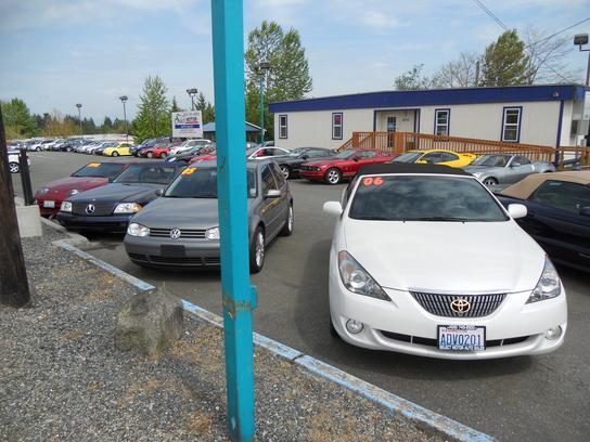 Select Motor Auto Sales