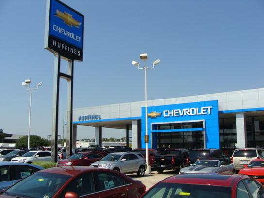 Huffines Chevrolet Lewisville Inc.