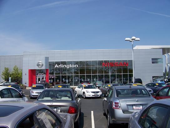 Arlington Heights Nissan >> Arlington Nissan Arlington Heights Il 60004 Car