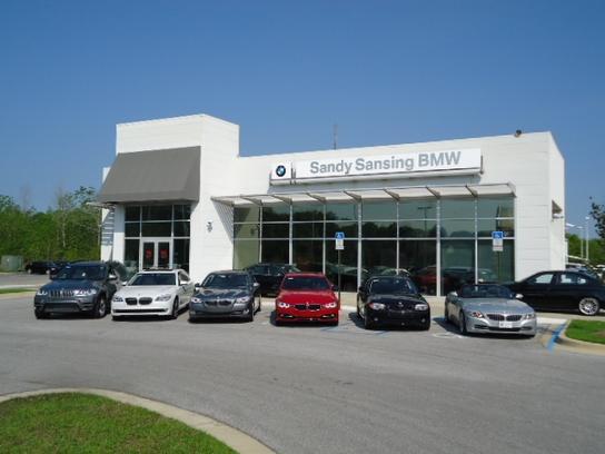 Sandy Sansing Used Cars >> Sandy Sansing Bmw Pensacola Fl 32505 Car Dealership And