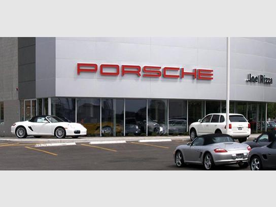 Orland Park Porsche >> Porsche Orland Park Orland Park Il 60462 Car Dealership