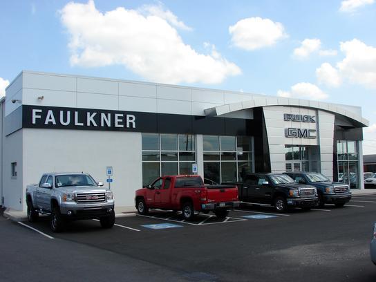Faulkner Buick Gmc >> Faulkner Buick Gmc Harrisburg Pa 17111 Car Dealership And Auto