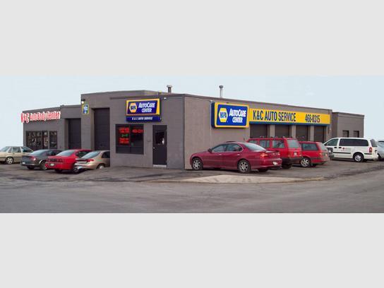 K And K Auto >> K C Auto Sales Syracuse Ny 13204 Car Dealership And