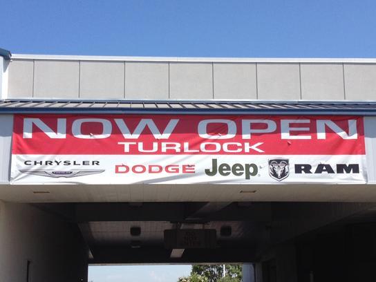Turlock Chrysler Dodge Jeep Ram