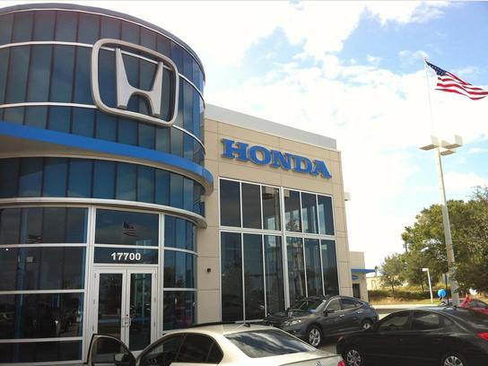 Headquarter Honda