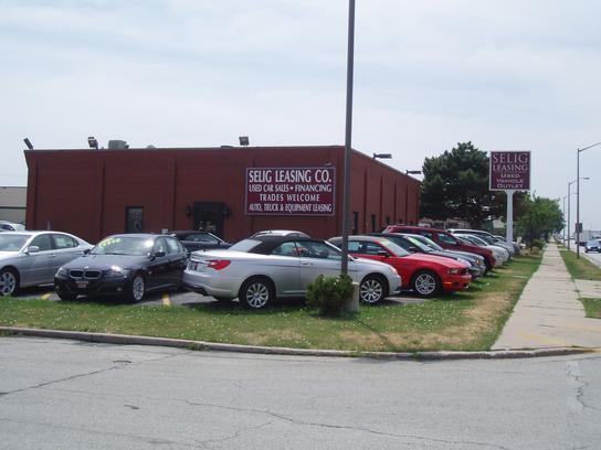 Selig Auto Sales