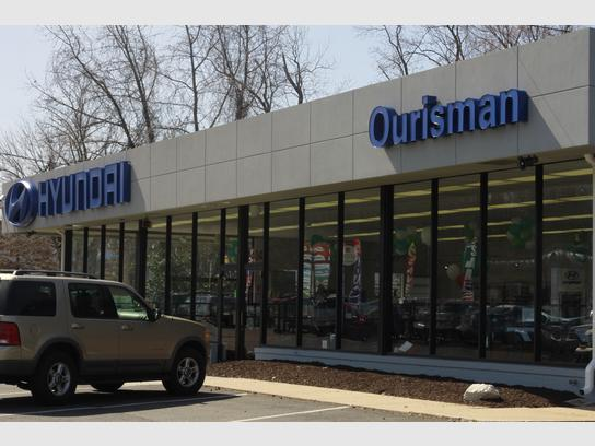 Hyundai Of Bowie >> Ourisman Hyundai Of Bowie Bowie Md 20716 Car Dealership And Auto
