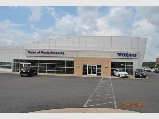 Volvo Of Fredericksburg >> Volvo Cars Fredericksburg Fredericksburg Va 22401 Car