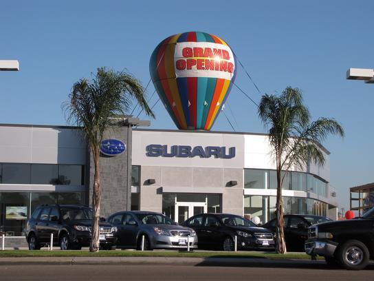 Kearny Mesa Subaru San Diego Ca 92111 Car Dealership And Auto