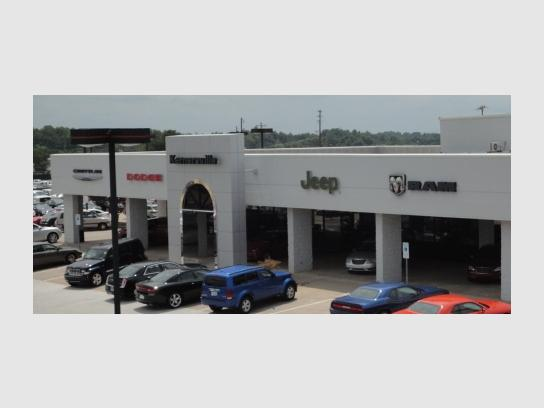 Kernersville Chrysler Dodge Jeep >> Kernersville Chrysler Dodge Jeep Ram Kernersville Nc 27284 Car