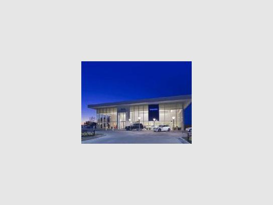 Park Place Volvo >> Park Place Volvo Dallas Tx 75209 Car Dealership And