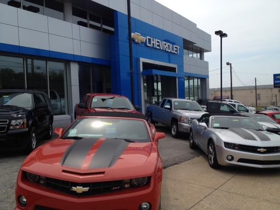 Carfagno Chevrolet