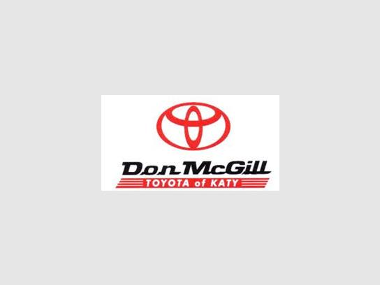 Don Mcgill Toyota Email Dealer