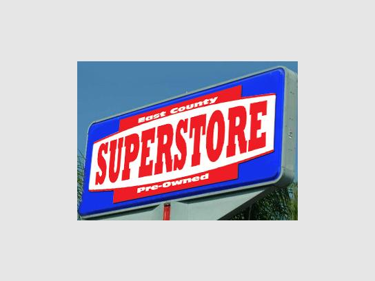 East County Preowned Superstore >> East County Pre Owned Superstore El Cajon Ca 92020 Car