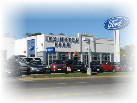 Lexington Park Ford