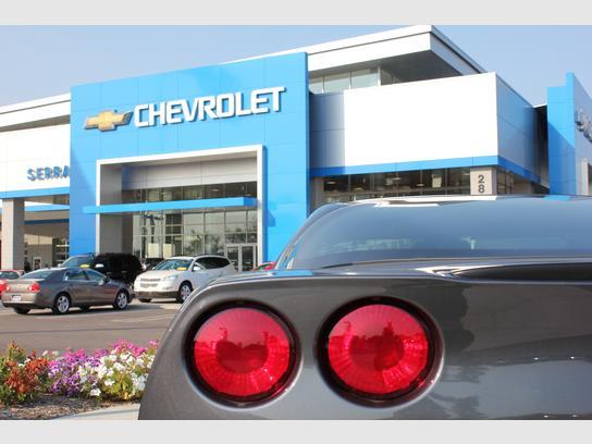 Serra Chevrolet