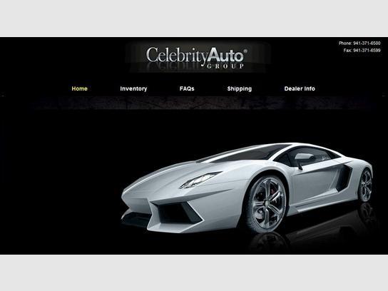 Celebrity Auto Group >> Celebrity Auto Group Sarasota Fl 34243 Car Dealership