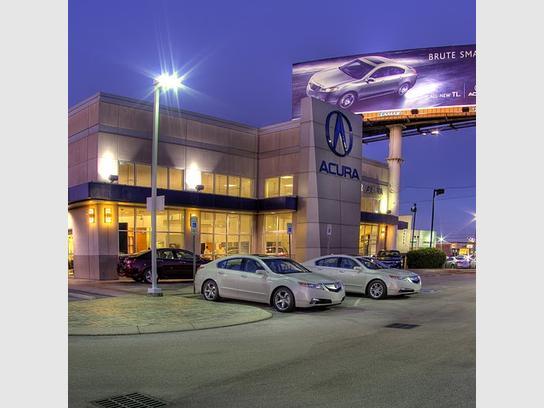 Harper Acura