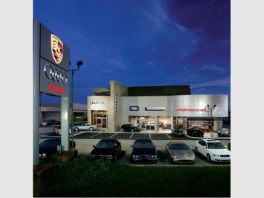 Harper Audi Knoxville Tn >> Harper Audi Knoxville Tn 37922 Car Dealership And Auto