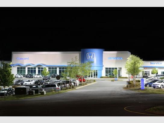 Honda Cars Of Concord >> Honda Of Concord Concord Nc 28027 Car Dealership And Auto