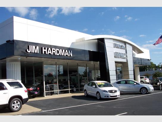 Jim Hardman Buick GMC