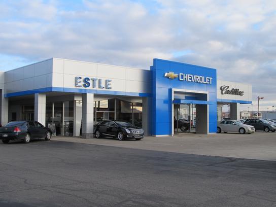 Estle Chevrolet Cadillac