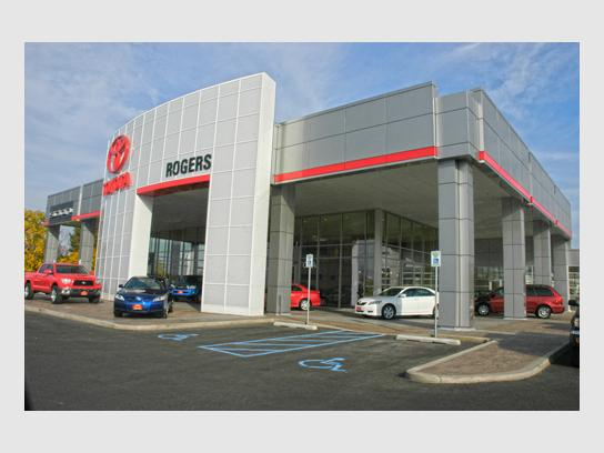Rogers Toyota Lewiston >> Rogers Toyota Lewiston Id 83501 Car Dealership And Auto