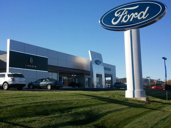 Certified 2017 Ford Escape 4WD SE