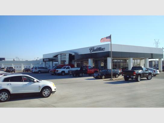 Car Dealerships Bloomington Il >> Barker Motor Co Bloomington Il 61704 Car Dealership And Auto